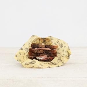 emballage cire d'abeilles française