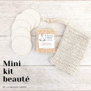 mini kit beauté