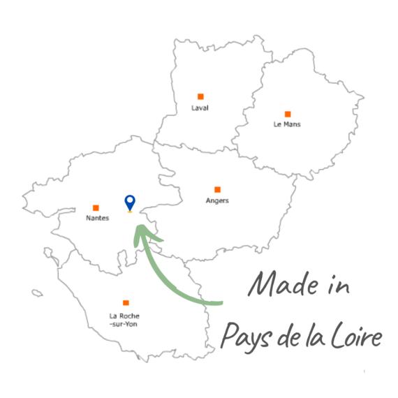 La Besace Verte Pays de La Loire